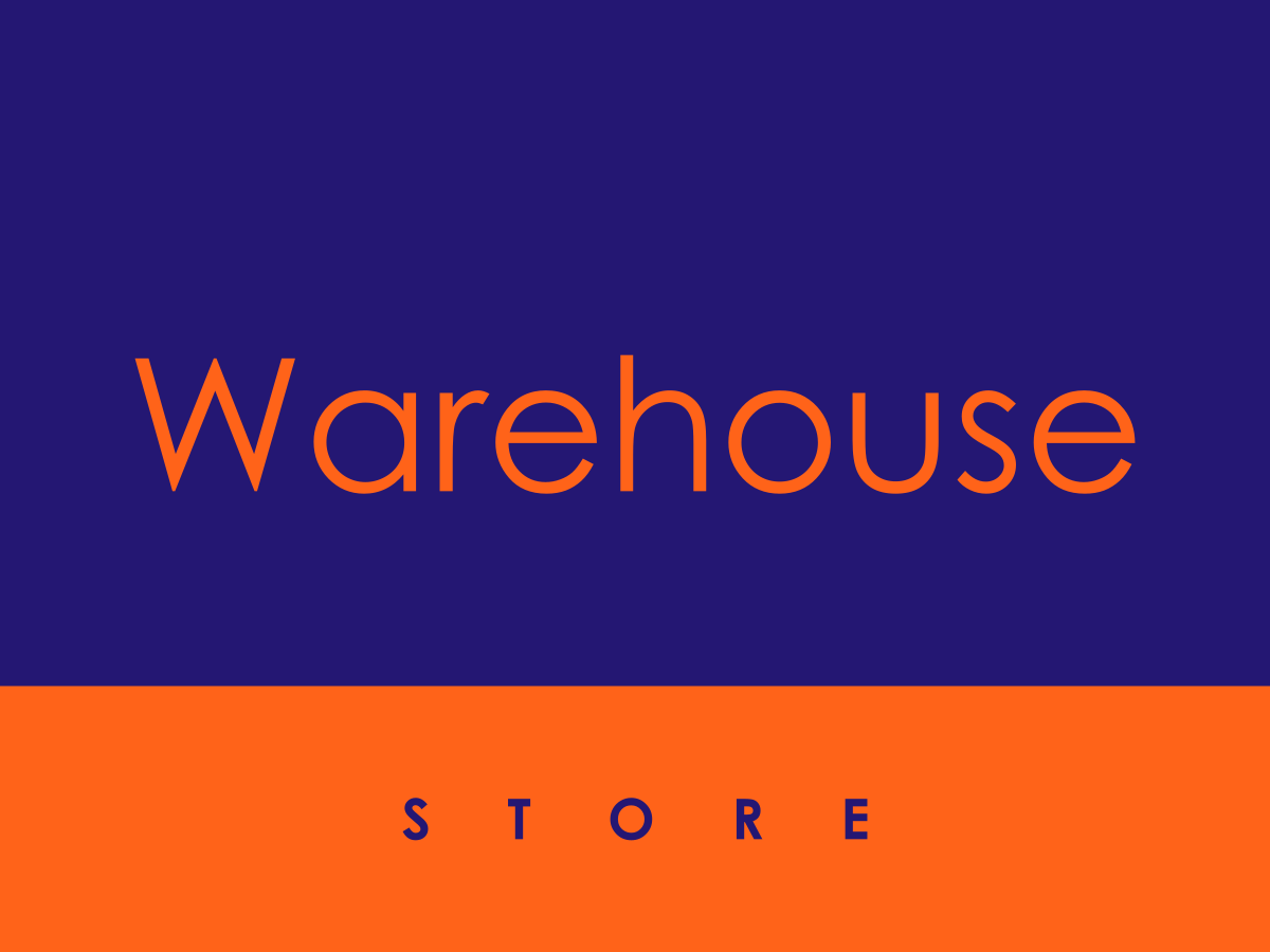 Screenshot Warehouse Store 1.0.71